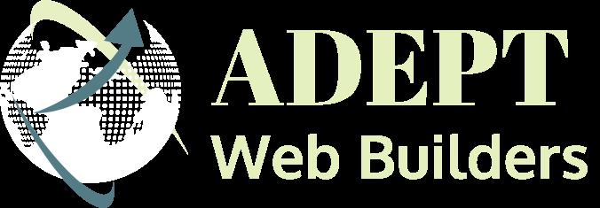 ADEPT WEB BUILDERS